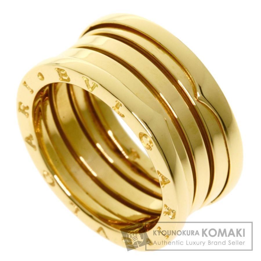 激安 BVLGARI ブルガリ B-zero1 M #59 リング・指輪 K18イエローゴールド メンズ, 手作りふとん専門店むーみん工房 4ba3dd4c