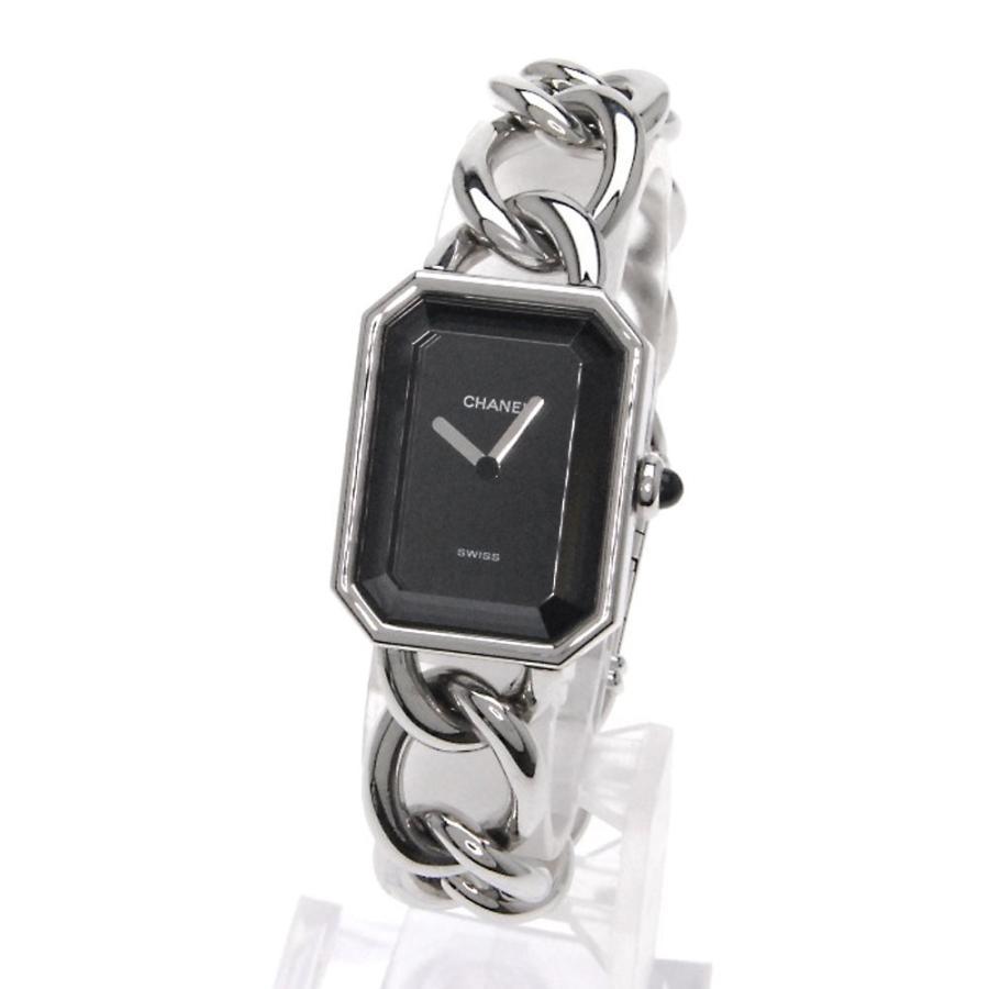 日本最大のブランド CHANEL【シャネル】 プルミエールM レディース プルミエールM 腕時計 SS レディース【 腕時計】, 夏黎@:8ca5c669 --- airmodconsu.dominiotemporario.com