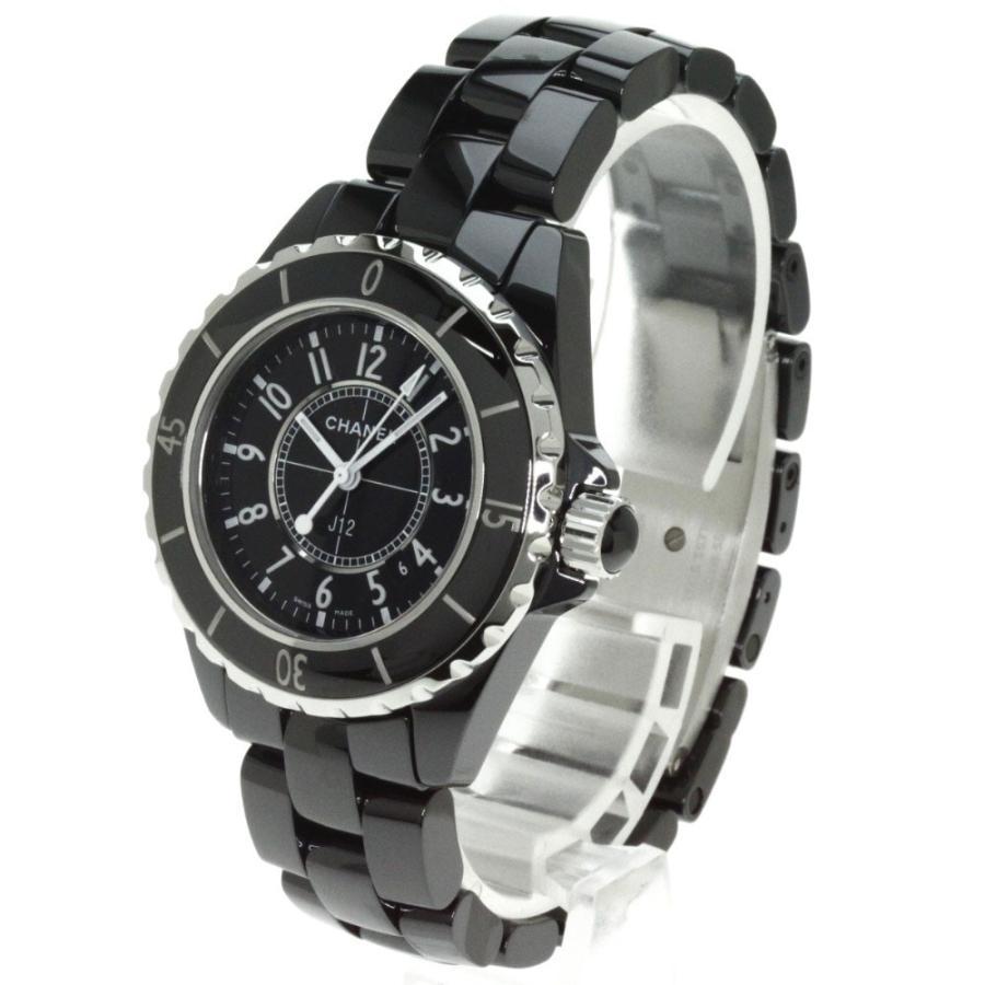 新品 CHANEL シャネル J12 腕時計 ステンレススチール CHANEL セラミック J12 シャネル レディース, 西加茂郡:4cf7ca3b --- airmodconsu.dominiotemporario.com