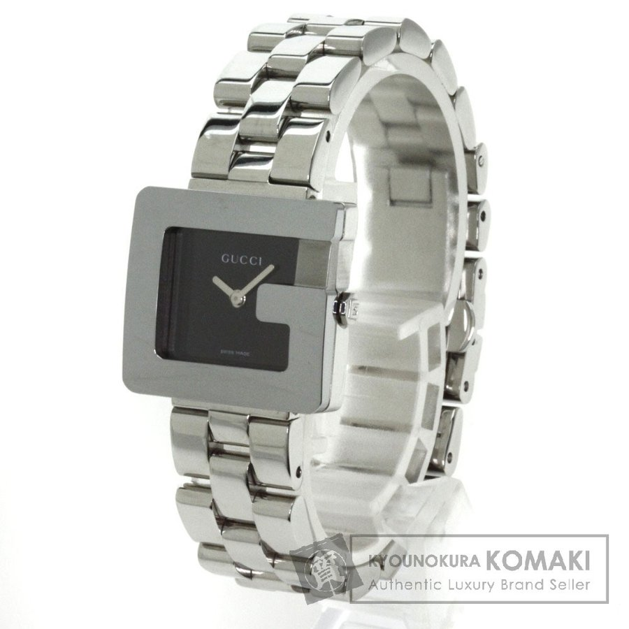 超歓迎された GUCCI グッチ 3600L グッチ 腕時計 腕時計 ステンレス レディース レディース, ビーハート:9050c84d --- airmodconsu.dominiotemporario.com