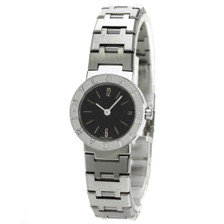 【ご予約品】 BVLGARI【ブルガリ】BB23SSD ブルガリブルガリ 腕時計 ステンレススチール レディース 【】, 老舗工具屋 AT TOOL 3b4b30c2