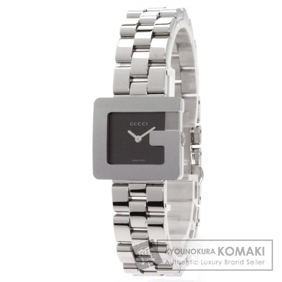 【オンラインショップ】 GUCCI 腕時計 グッチ 3600L レディース 腕時計 ステンレス SS グッチ レディース, 西宮市:7ecfdce7 --- airmodconsu.dominiotemporario.com