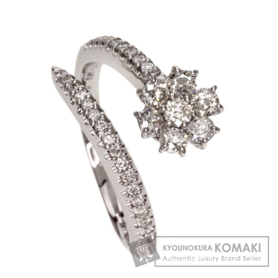 【信頼】 ダイヤモンド リング・指輪 リング・指輪 K18ホワイトゴールド JEWELRY ダイヤモンド SELECT JEWELRY セレクトジュエリー, 天栄村:f30a40db --- airmodconsu.dominiotemporario.com