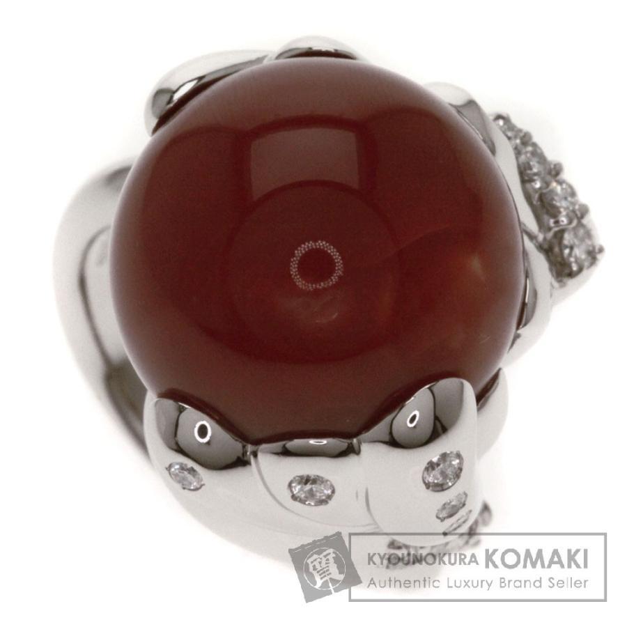 【当店一番人気】 サンゴ ダイヤモンド リング・指輪 プラチナPT900  SELECT JEWELRY セレクトジュエリー, オートパーツ ダイレクト 4235de93