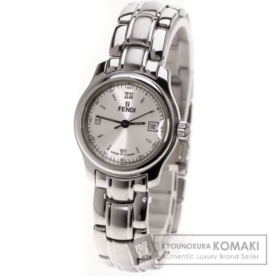 人気激安 フェンディ SS 210L 210L 腕時計 フェンディ SS SS レディース, s.s shop:9f44e582 --- airmodconsu.dominiotemporario.com