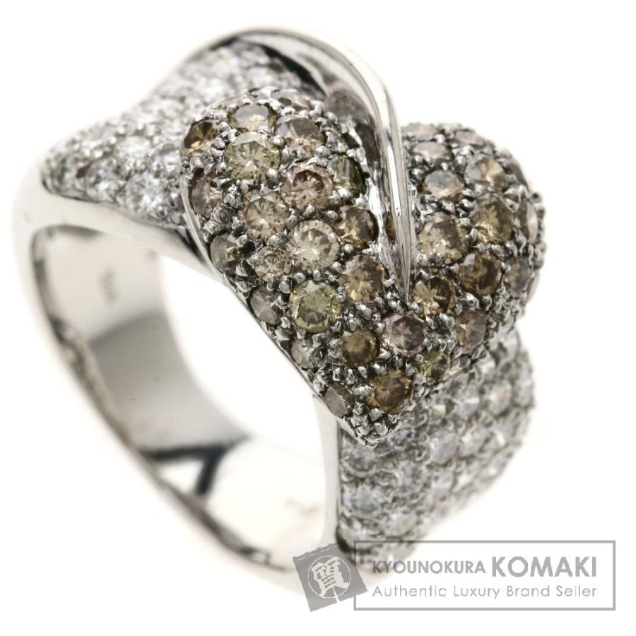 割引購入 ダイヤモンド リング・指輪 K18WG  SELECT JEWELRY セレクトジュエリー, ツリーワールド 12f642ab
