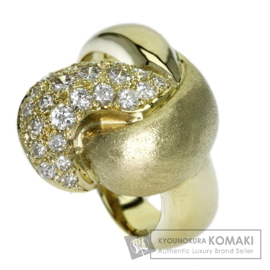 手数料安い ダイヤモンド JEWELRY リング・指輪 SELECT K18イエローゴールド リング・指輪 SELECT JEWELRY セレクトジュエリー, ASTUTE:024ce66e --- airmodconsu.dominiotemporario.com