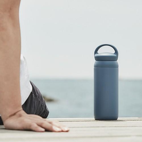 キントー デイオフタンブラー 500ml マグボトル 水筒 ハンドルマグボトル ステンレス製携帯用魔法瓶 KINTO|kyouto-bluelapin|07