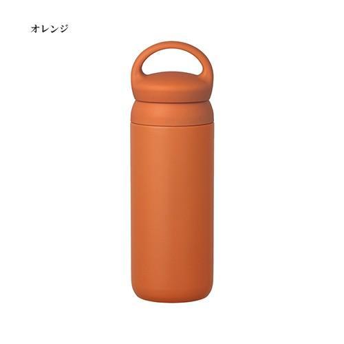 キントー デイオフタンブラー 500ml マグボトル 水筒 ハンドルマグボトル ステンレス製携帯用魔法瓶 KINTO|kyouto-bluelapin|15