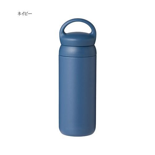 キントー デイオフタンブラー 500ml マグボトル 水筒 ハンドルマグボトル ステンレス製携帯用魔法瓶 KINTO|kyouto-bluelapin|12