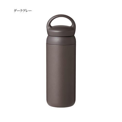 キントー デイオフタンブラー 500ml マグボトル 水筒 ハンドルマグボトル ステンレス製携帯用魔法瓶 KINTO|kyouto-bluelapin|14