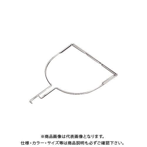 (受注生産品)浅野金属 ステンレス製玉枠標準型三角型(内金入)6×480 (5本) AK8440