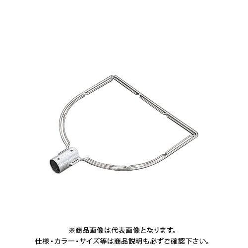 (受注生産品)浅野金属 ステンレス製玉枠SP型三角型 (全周内金) 40A7×600 (5本) AK8854