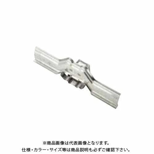 スワロー工業 D324 亜鉛板 黒色 雪国 三晃式雪止 羽根付 35mm (30入) 0165500