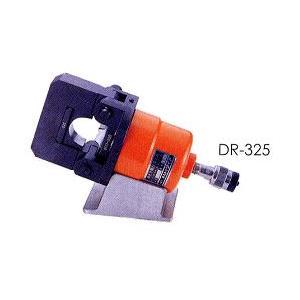 ダイア DAIA 圧着工具(分離油圧式)60〜325 DR-325B