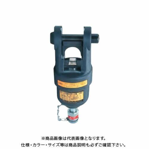 イズミ IZUMI ヘッド分離式圧着工具 手動油圧式・油圧ヘッド分離式 12号H 12GH (T113591011-000)