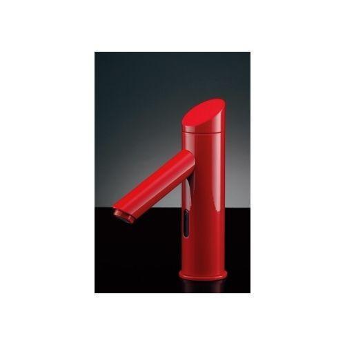 カクダイ KAKUDAI センサー水栓(レッド) (旧品番:713-335) 713-320-R