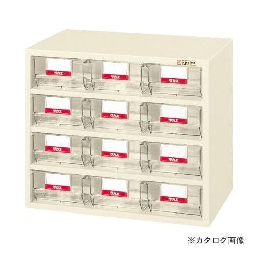 (直送品)サカエ SAKAE フレシスラックケース FCR-4BT