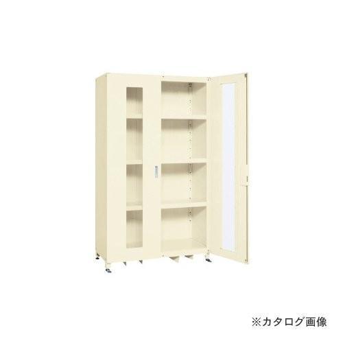 (直送品)サカエ SAKAE スーパージャンボ保管庫 SKS-126721MAI