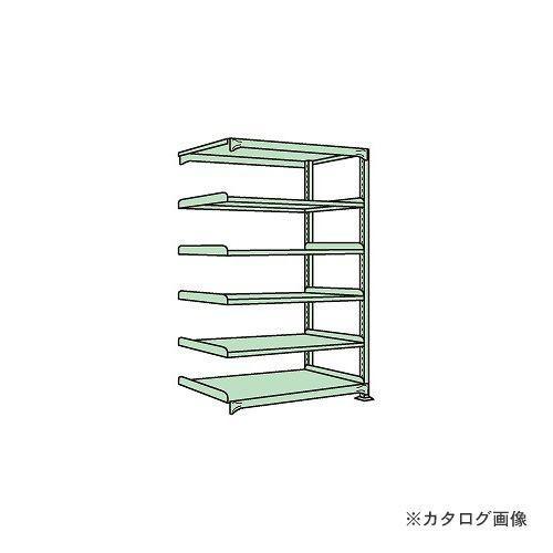 (運賃見積り)(直送品)サカエ SAKAE 軽中量棚 ND-2126R