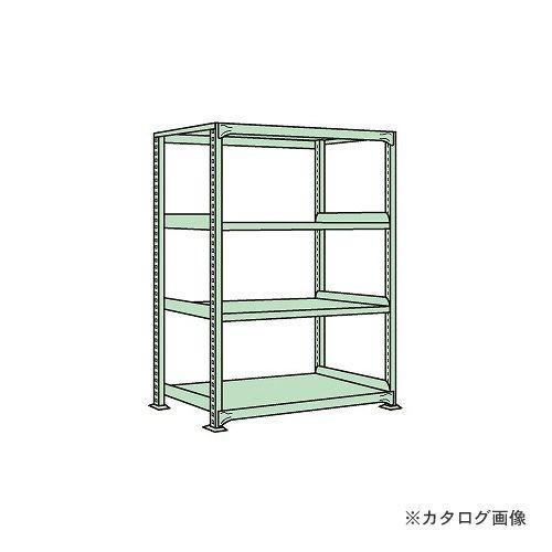 (運賃見積り)(直送品)サカエ SAKAE SAKAE 中軽量棚ML型 ML-9164