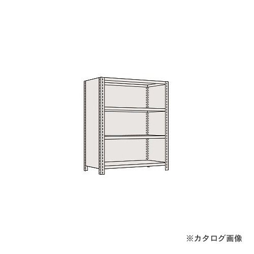 (運賃見積り)(直送品)サカエ SAKAE 物品棚LE型 LE8344