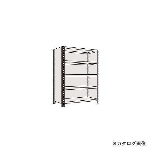 (運賃見積り)(直送品)サカエ SAKAE 物品棚LE型 LE2525