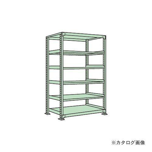 (運賃見積り)(直送品)サカエ SAKAE 中軽量棚NE型 中軽量棚NE型 NE-2726