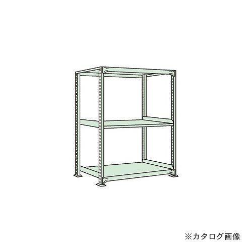 (運賃見積り)(直送品)サカエ SAKAE 中量棚C型 C-9363
