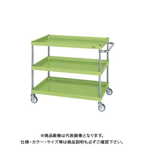 (直送品)サカエ ニューCSパールワゴン CSPA-108NU