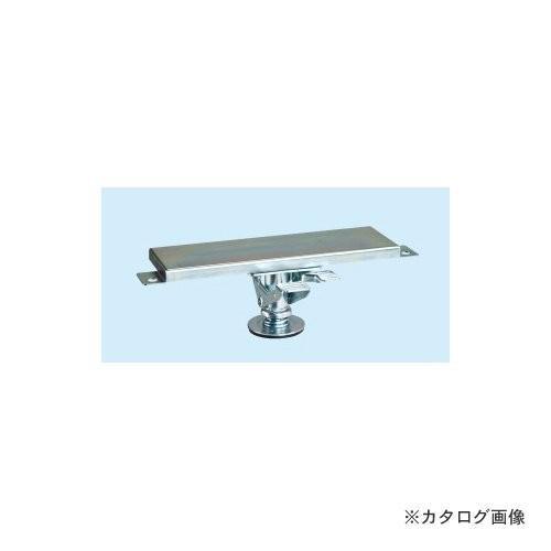 (個別送料1000円)(直送品)サカエ SAKAE パールワゴン用フロアストッパー PMR-75FSET