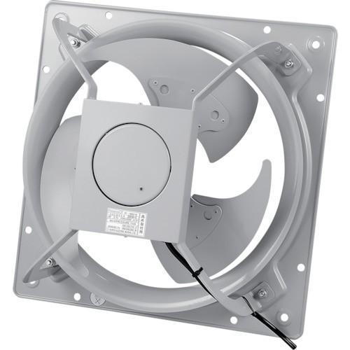 (直送品)テラル 圧力扇 単相200·100W 6PF-16BS2G