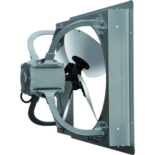 (運賃見積り)(直送品)鎌倉 有圧換気扇 ユニットファン 標準形 排気 三相200V UF-40P-HAIKI-200V