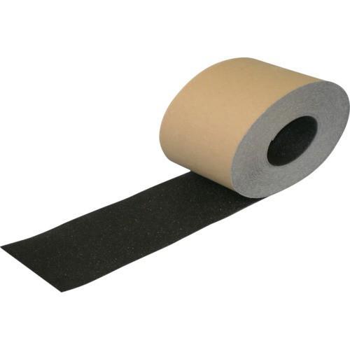 NCA ノンスリップテープ(標準タイプ) 黒 NSP30018:BK NSP30018:BK NSP30018:BK 908