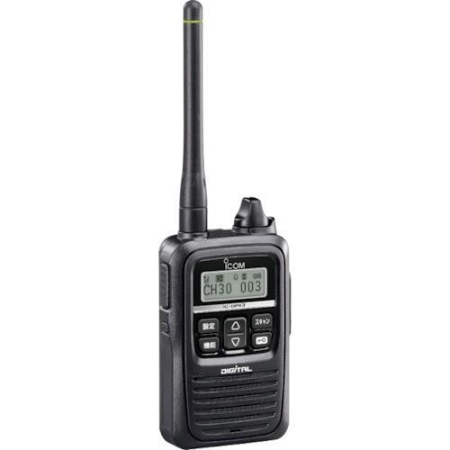 アイコム デジタル簡易無線機 IC-DPR3