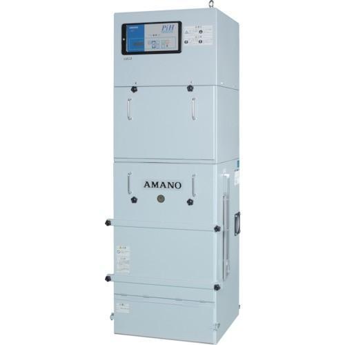 (運賃見積り)(直送品)アマノ レーザー加工機用集塵機 1.5KW 60HZ PIH-30-60HZ