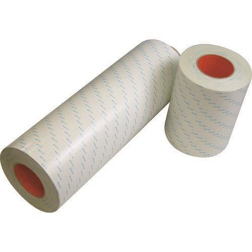 (運賃見積り)(直送品)スリオン 強粘着紙両面テープ 6巻 548601-00-200X50