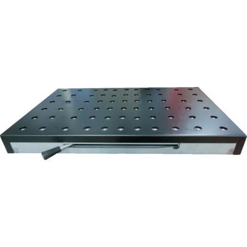 (運賃見積り)(直送品)FREEBEAR フリーベアテーブルハンドル昇降タイプLHFT-450X700 LHFT-450X700