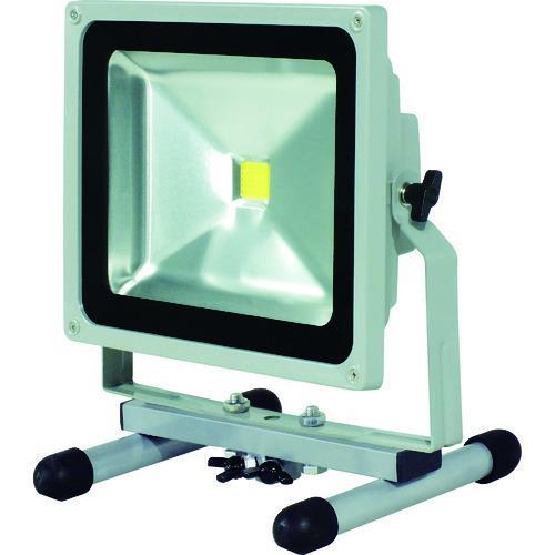 日動 LED作業灯 50W 床スタンド式 LPR-S50MSH-3ME