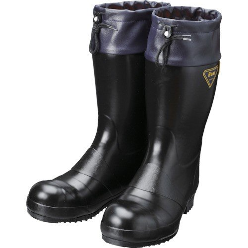 SHIBATA 安全静電防寒長靴 AE021-25.0