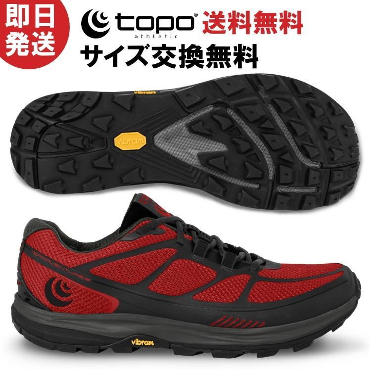 TOPO トポ トレイルランニングシューズ TERRAVENTURE 2トレイルランニング トレラン 5002041