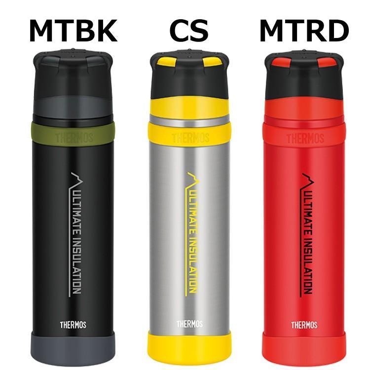THERMOS サーモス 山専ボトル 山専用ボトル 水筒 900ml 900ミリリットル ステンレスボトル FFX-901 kyuzo-outdoor 02