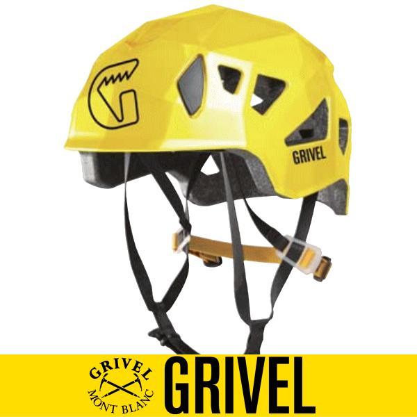 GRIVEL グリベル ヘルメット GRIVEL グリベル Stealth ステルスヘルメット イエロー GV-HESTE