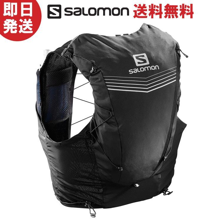 SALOMON サロモン ADV SKIN 12 SET ADV スキン 12 セット トレイルランニング トレラン リュック LC1013100