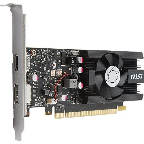 MSI GeForce GT 1030 2G LP OC グラフィックスボード VD6348|kzk-shop|07
