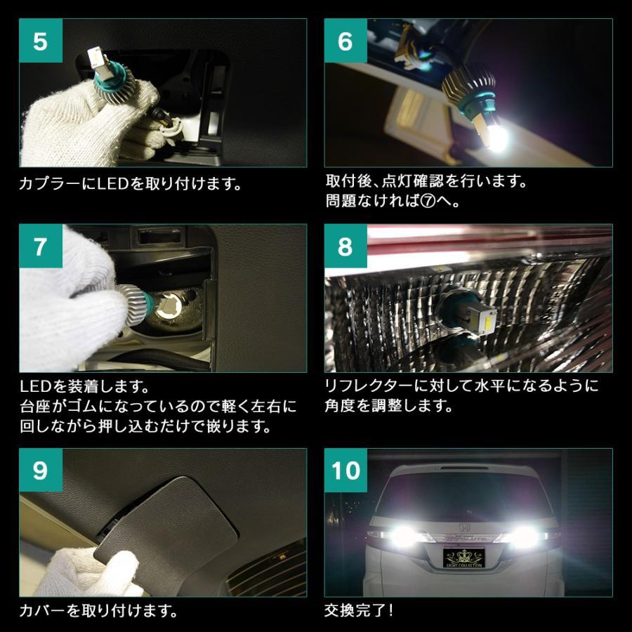 激光 次世代 LED T20 12W ホワイト 白 ×2個セット バックランプ専用!信玄 ULTRA ウルトラ l-c 07