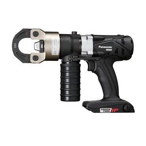 EZ46A4K-B パナソニック 14.4V/18Vデュアル充電圧着器(黒)圧着ダイスセット