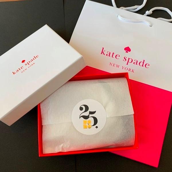 限定品 ケイトスペード ミニーマウス コラボ 財布 コインケース kate spade minie mouse /WLRU6026-001|la-blossoms|05