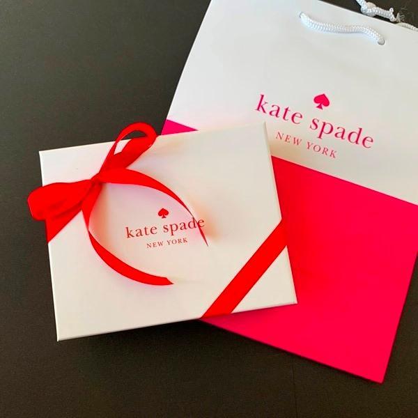 限定品 ケイトスペード ミニーマウス 小物 カードケース kate spade minnie mouse/WLRU6027-974|la-blossoms|05