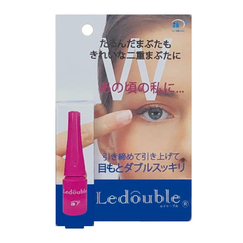 大人のルドゥーブル 2mL 二重まぶた化粧品 Ledouble セール 特集 ☆送料無料☆ 当日発送可能 アイプチ